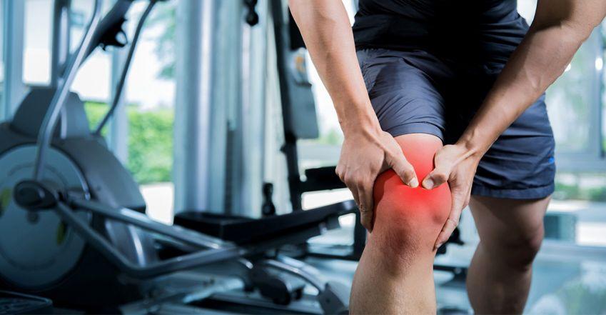 mit kell venni a térdízületek fájdalma miatt