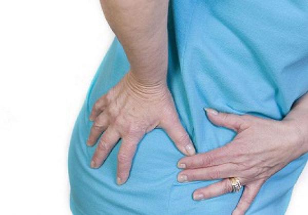 A csípőízület csont-artritisa - tünetek és komplex kezelés