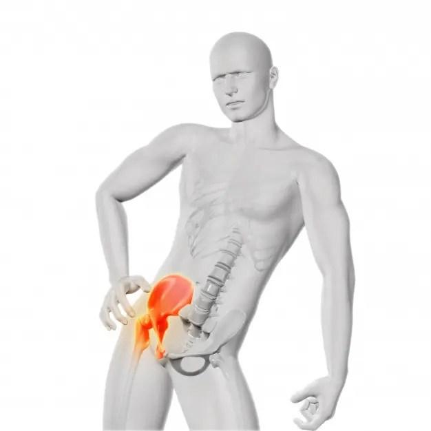 zsibbadás a csípőfájás fájdalmáról)