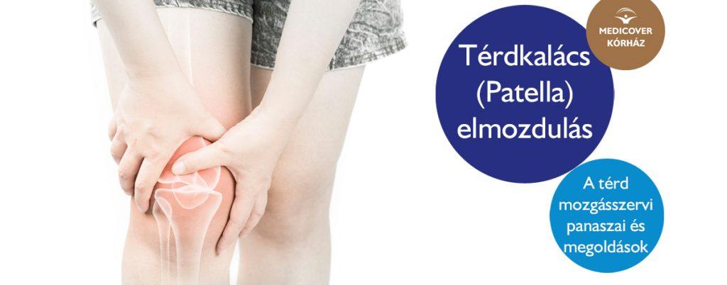 térdízület deformáló osteoarthrosis kezelése és az árak)