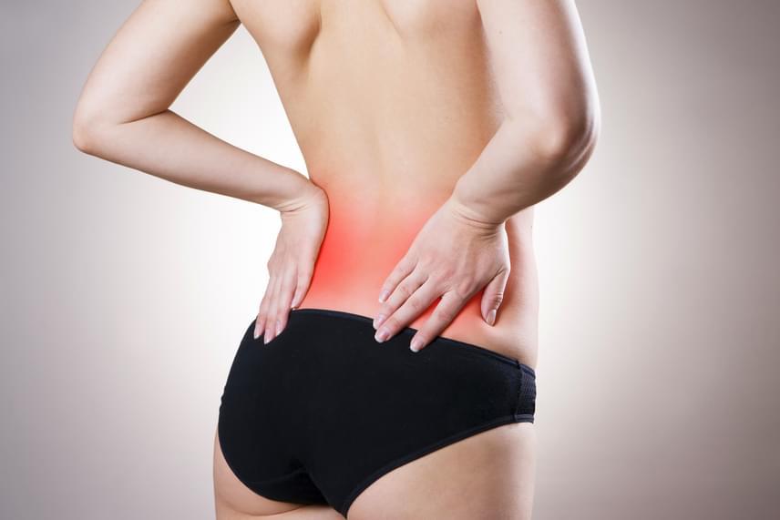 a csípő fáj, amikor felkelsz artrózisos kezelési érzéstelenítés