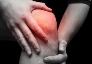 térdizületi arthrosis tünetei