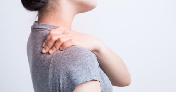 ízületi fájdalom a bal vállban, mit kell tenni