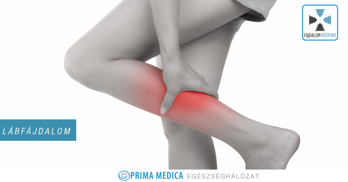 csípő lábfájdalom okozza