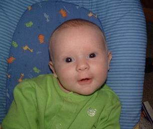 Mentaközpont BLOG: Az ortopédiai szűrő vizsgálat jelentősége csecsemőknél.