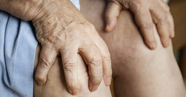 csukló artrózis. kezelés