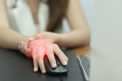 a kéz ízületi gyulladása denas-kezelés