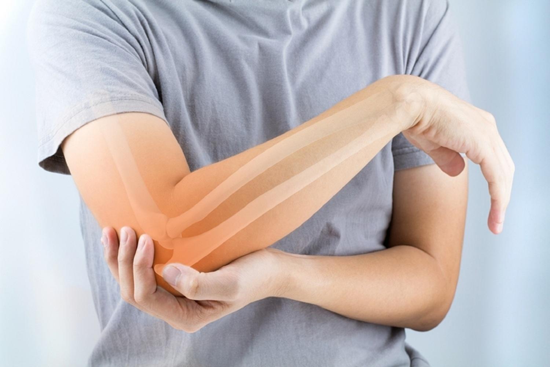 enyhíti a gyulladt ízület fájdalmát