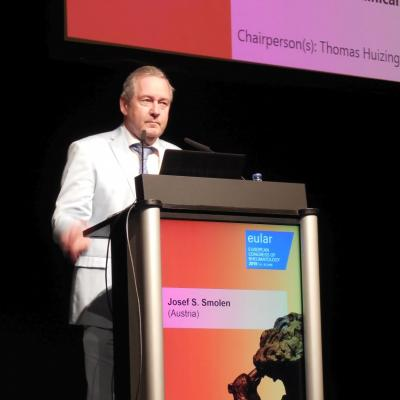 eular recommendations for the management of rheumatoid arthritis 2019