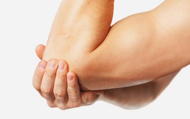 ízületi gyulladás a lábon, mi az)