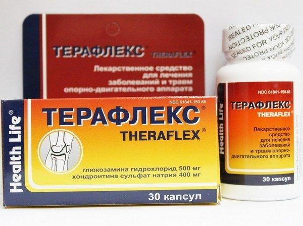Arthra tabletta: használati utasítás a chondroprotector számára - Bőrgyulladás