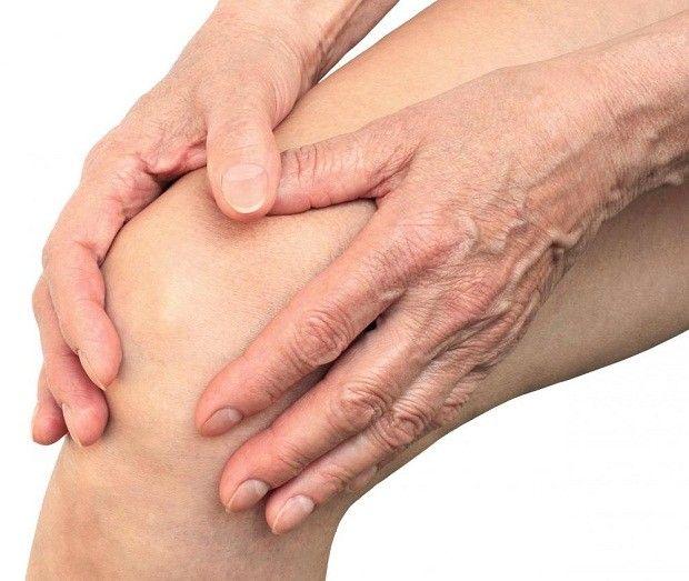 izületi gyulladás otthoni kezelése