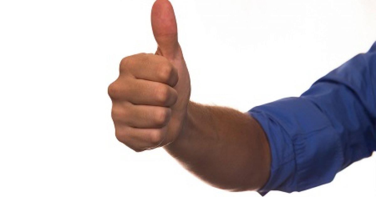 fáj az ujjak ízületi fájdalma