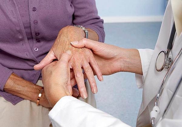nona orvosok az ízületi fájdalmak kezelésére)