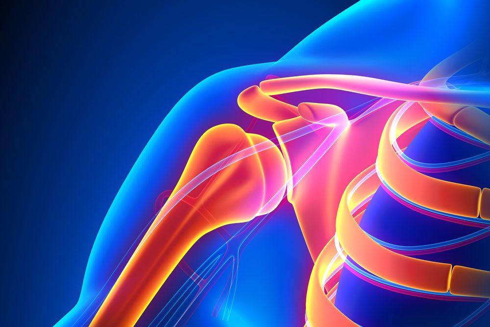 vállfájdalom jellege a térdízület szalagjainak gyógyulási ideje