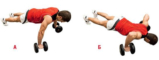 fájdalom a csuklóízületben edzés közben