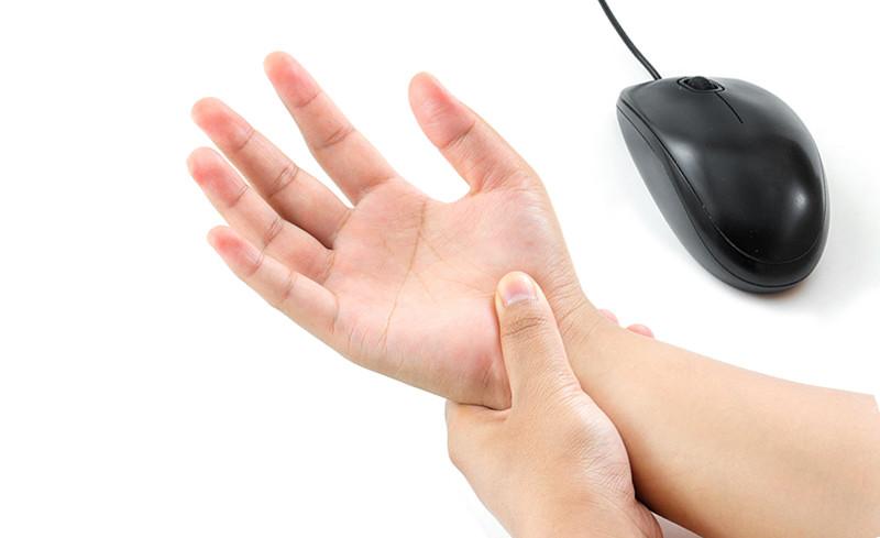 fájdalom az ujjak ízületeiben edzés után