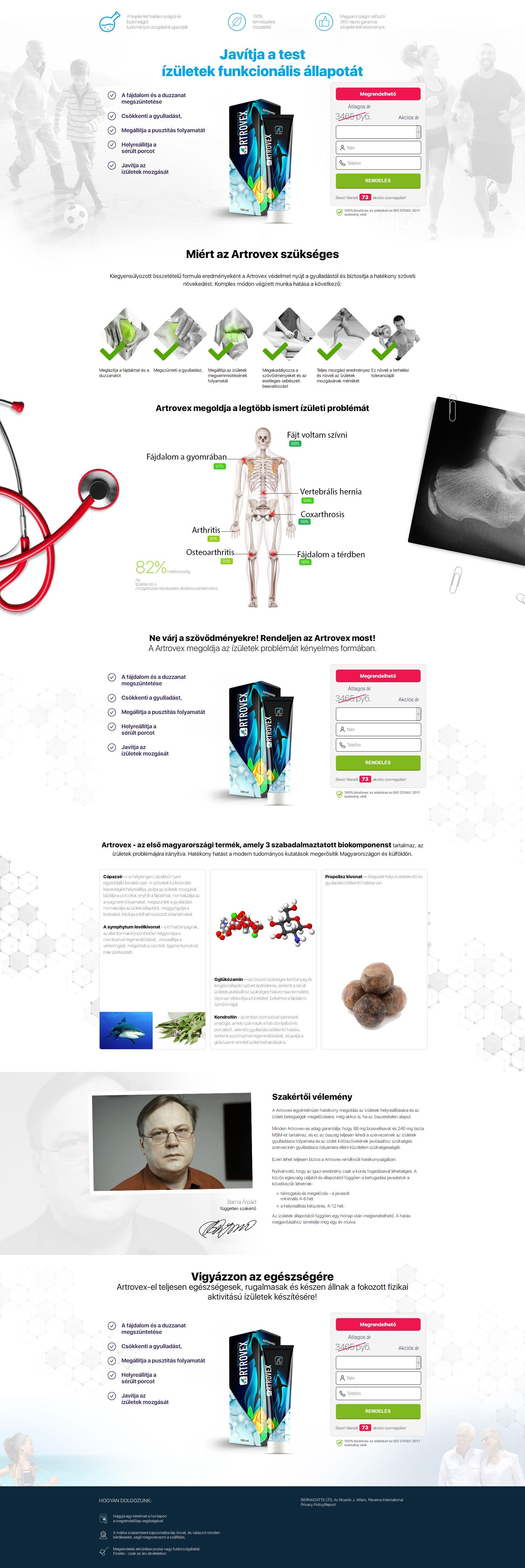 fájdalomcsillapító kenőcsök a láb ízületeire)