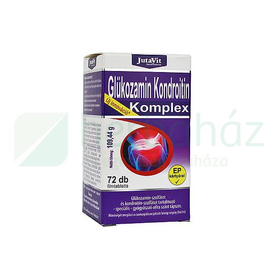 glükozamin-kondroitin oldható)