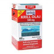 glükózamin és kondroitin 60 kapszula, egyenként 600 mg)