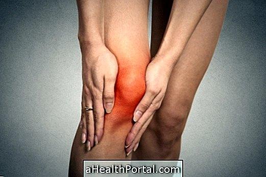 hogyan kell kezelni a duzzadt térd tüskék ízületi fájdalom