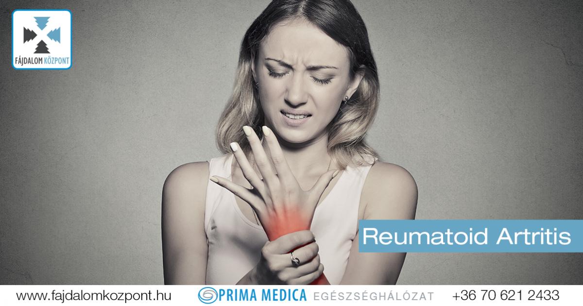 hogyan kell kezelni a nem meghatározott artritisz)