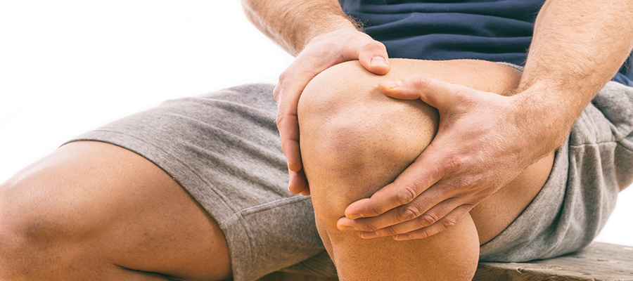 hogyan kezeljük a térdfájdalmakat