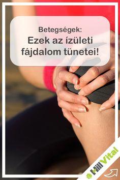 hogyan lehet enyhíteni az ízületi betegségek fájdalmát)