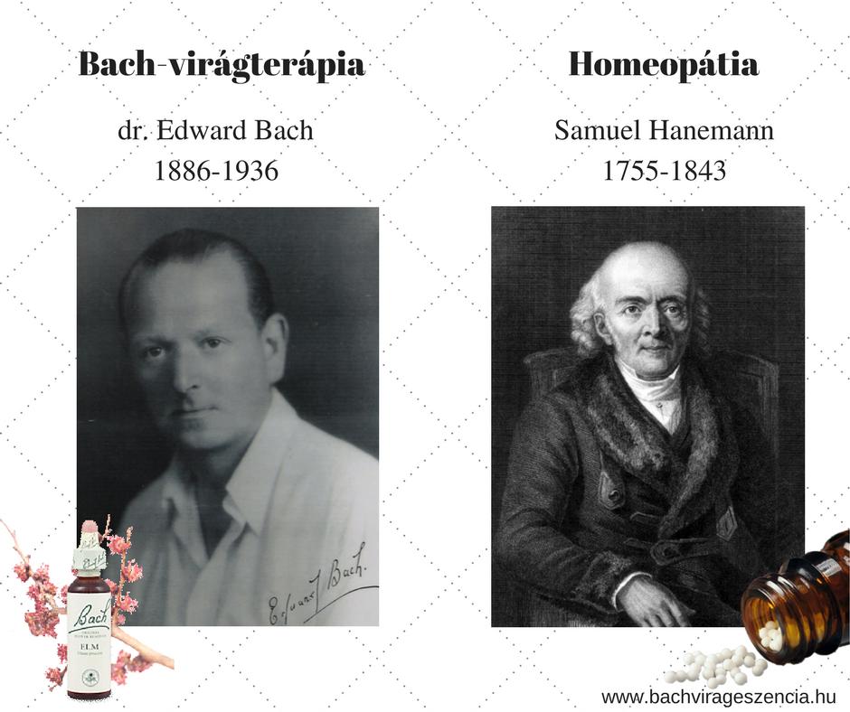 homeopátia együttes kezelés során