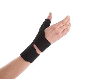 hüvelykujj mozgató izom fájdalom