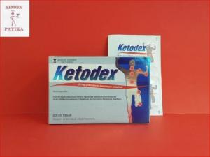ketoprofen ízületi és izomfájdalmak kezelésére)