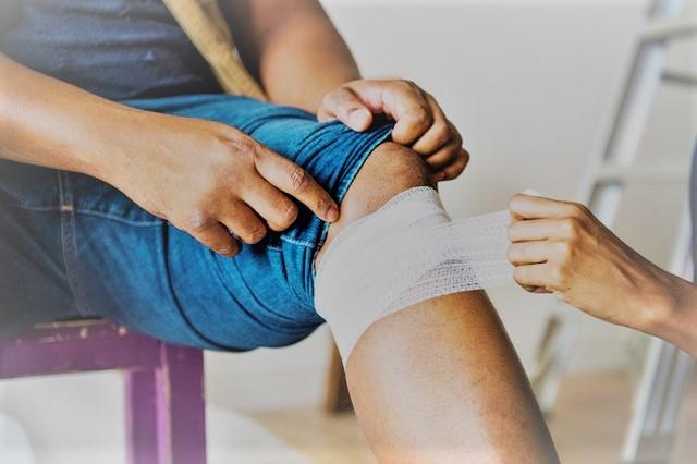 láb térdgyulladás kezelése