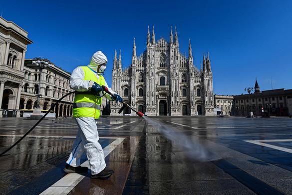 olaszország szigetének közös kezelése