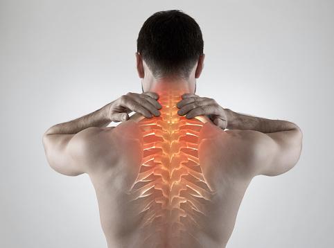 osteoarthritis neck symptoms)