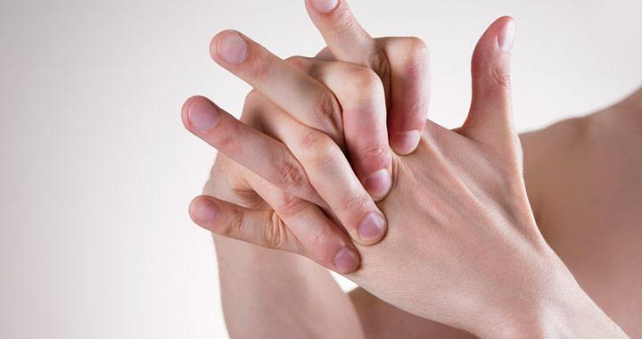 ízületek gyakori diszlokációja fájdalom a térdízület felemelésekor