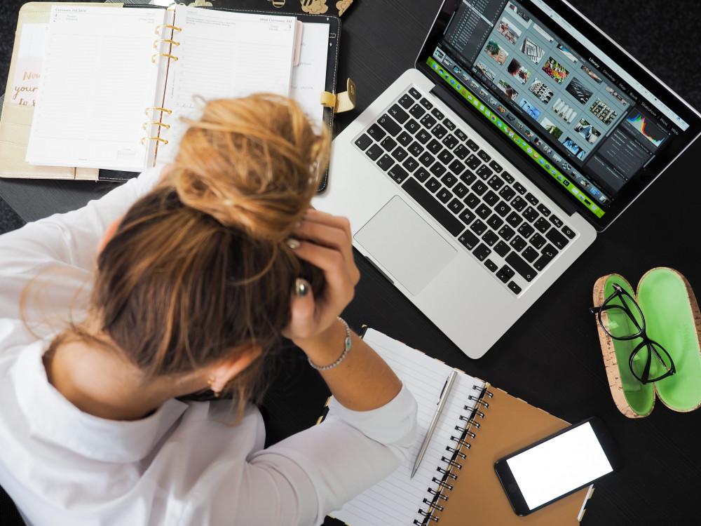 Stressz és mozgásszervi betegségek - Mozgasszervi blog
