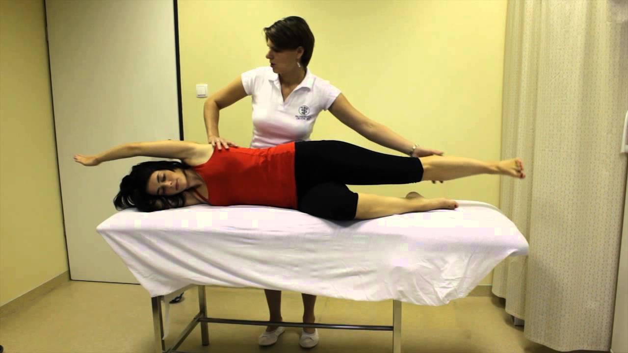 térd- és csípőízület kezelése)