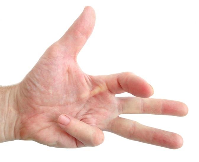 Csukló és kéz panaszok - Balance Mozgásterápiás és Sport Innovációs Központ