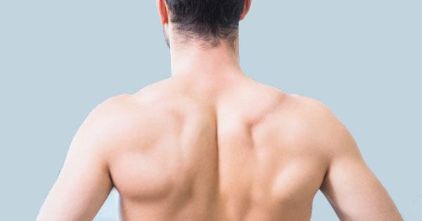 vállízület fájdalom a bal oldalon