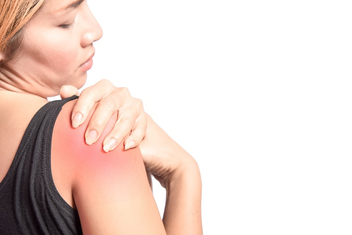 vállízület fájdalom diagnosztizálása
