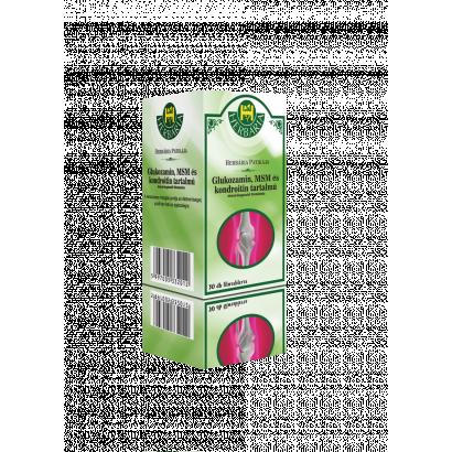 vásároljon glükózamin-kondroitint egy online áruházban)