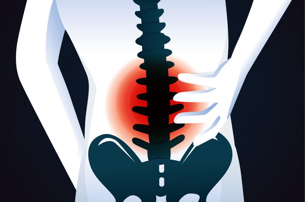 ízületek és gerinc ortopédiai kezelése)