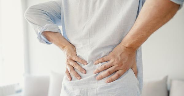 ízületi fájdalom hátulról