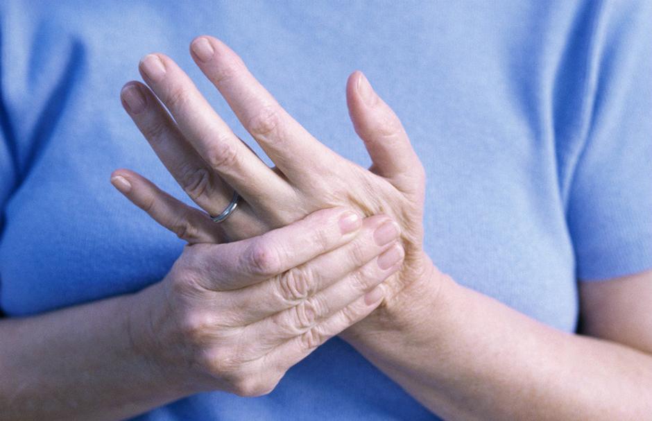 ízületi gyulladás a kezelés 14 évében duzzadt ízületek ízületek kezelése