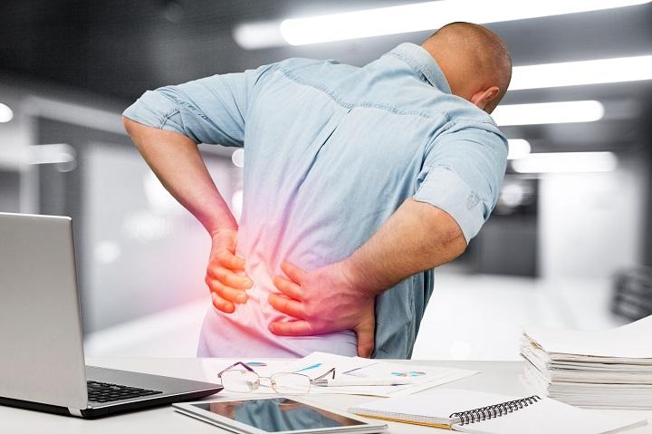 ízületi és hátfájás tünetei