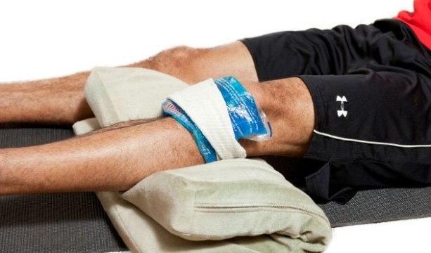 a térd sokkhullámú artrózisos kezelése