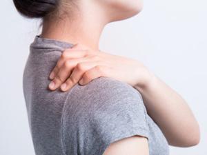 A váll fájdalma a tüdőrák tünete