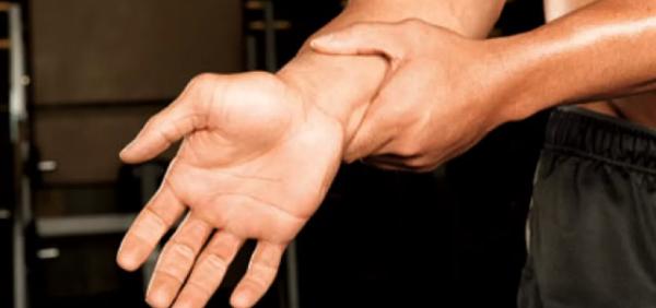Az artrózis jellegzetes tünetei - Egészséges ízületek