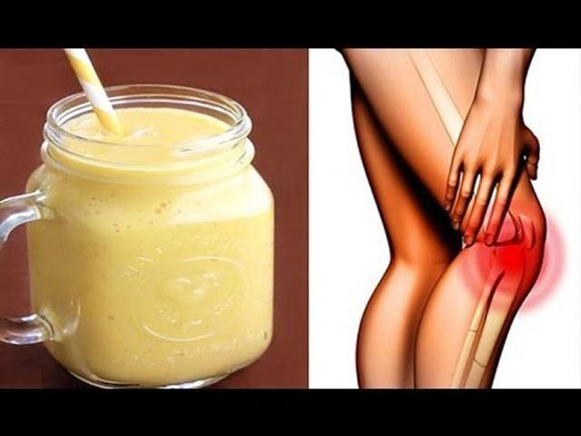 gyógymód a lábak ízületeire