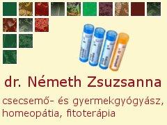 együttes kezelés homeopátiával)